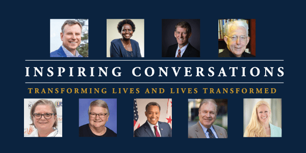 Inspiring Conversations: The American Justice System and the Future