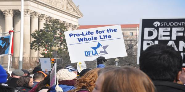 How Americans Understand Abortion with Dr. Tricia Bruce, Part 2